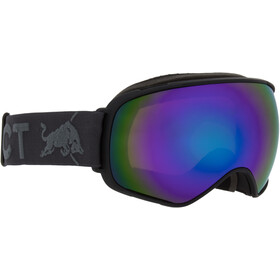 Red Bull SPECT Alley Oop Goggles, black/green snow